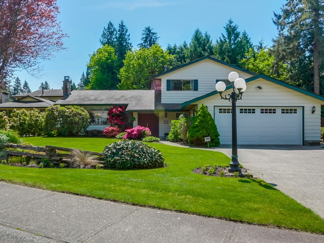 Main Photo: 19968 39A Avenue in Langley: Brookswood Langley House for sale : MLS®# F1440613
