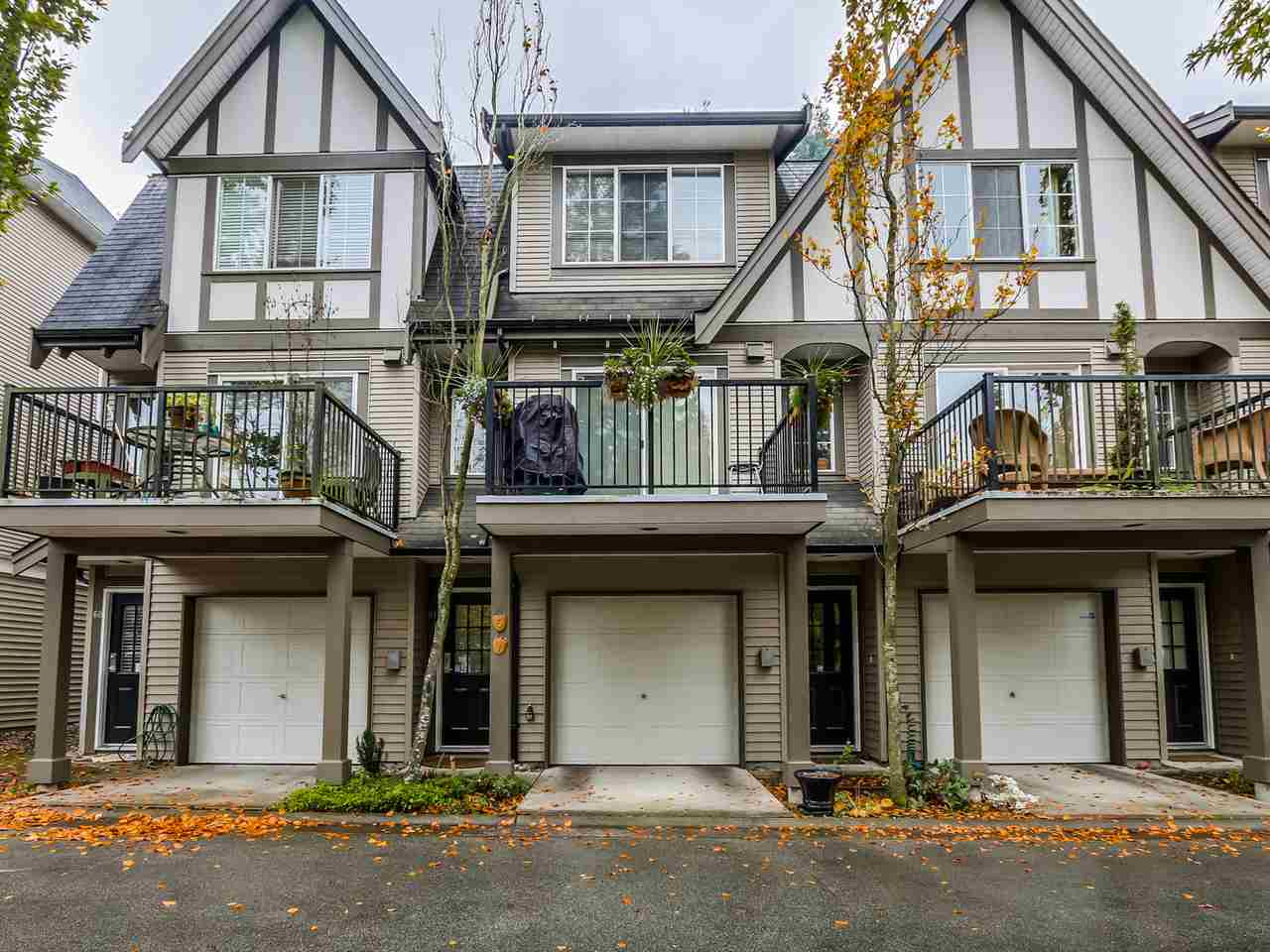 "Main Photo: 61 12778 66 Avenue in Surrey: West Newton Townhouse for sale in ""HATHAWAY VILLAGE"" : MLS® # R2008915"