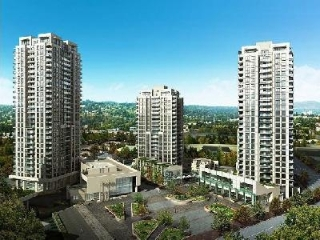 Main Photo: 708-1185 High Street in Coquitlam: Condo for sale