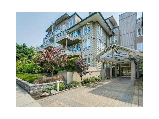 "Main Photo: 220 5800 ANDREWS Road in Richmond: Steveston South Condo for sale in ""VILLAS AT SOUTHCOVE"" : MLS® # R2018201"