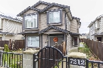 Main Photo: 7212 11 Avenue in Burnaby: Edmonds BE House 1/2 Duplex for sale (Burnaby East)  : MLS® # R2020031