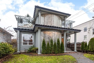 Main Photo: 488 W 22ND Avenue in Vancouver: Cambie House for sale (Vancouver West)  : MLS(r) # R2032117