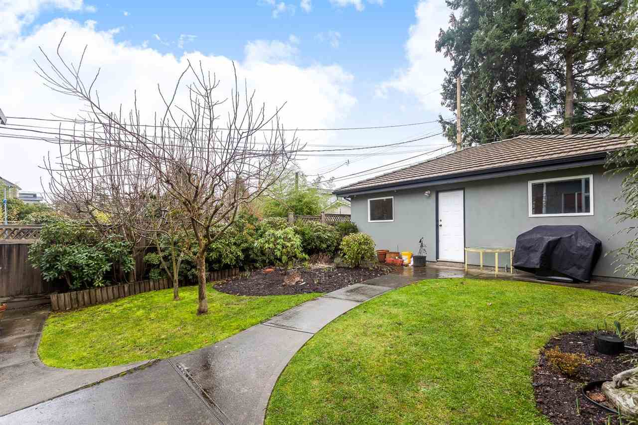 Photo 18: 488 W 22ND Avenue in Vancouver: Cambie House for sale (Vancouver West)  : MLS(r) # R2032117
