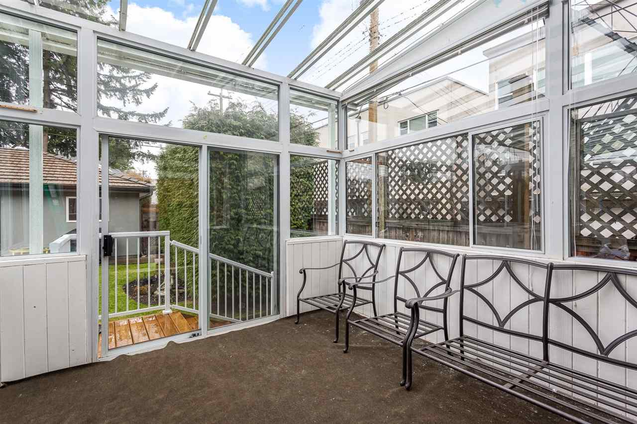 Photo 16: 488 W 22ND Avenue in Vancouver: Cambie House for sale (Vancouver West)  : MLS(r) # R2032117