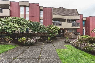 "Main Photo: 108 1040 FOURTH Avenue in New Westminster: Uptown NW Condo for sale in ""Hillside Terrace"" : MLS® # R2049452"