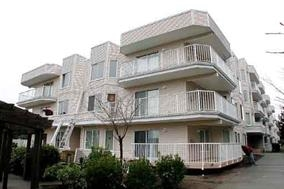"Main Photo: 407 12206 224 Street in Maple Ridge: East Central Condo for sale in ""COTTONWOOD PLACE"" : MLS®# R2059119"