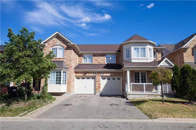 Main Photo: 1440 Pate Court in Mississauga: East Credit House (2-Storey) for sale : MLS(r) # W3534613