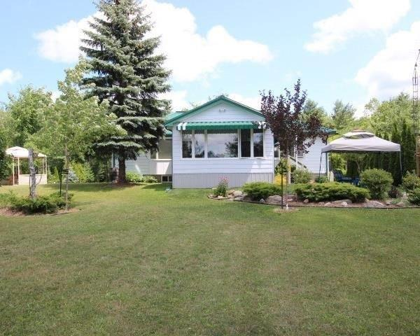 Main Photo: 42 Hargrave Road in Kawartha Lakes: Rural Eldon House (Bungalow) for sale : MLS®# X3624066