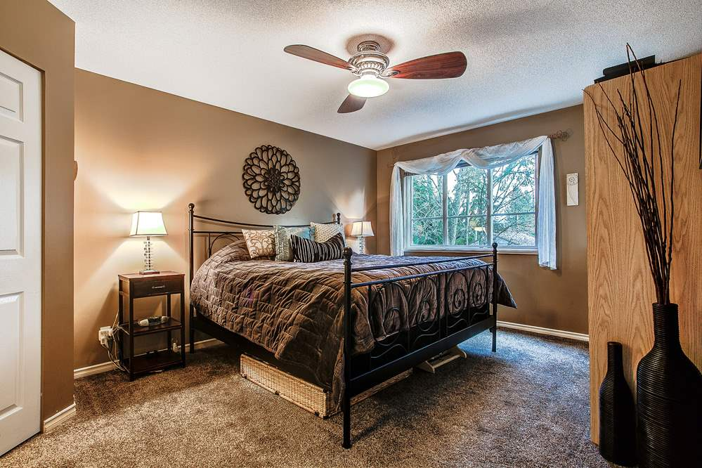 "Photo 13: 3 21801 DEWDNEY TRUNK Road in Maple Ridge: West Central Townhouse for sale in ""SHERWOOD PARK"" : MLS(r) # R2124804"