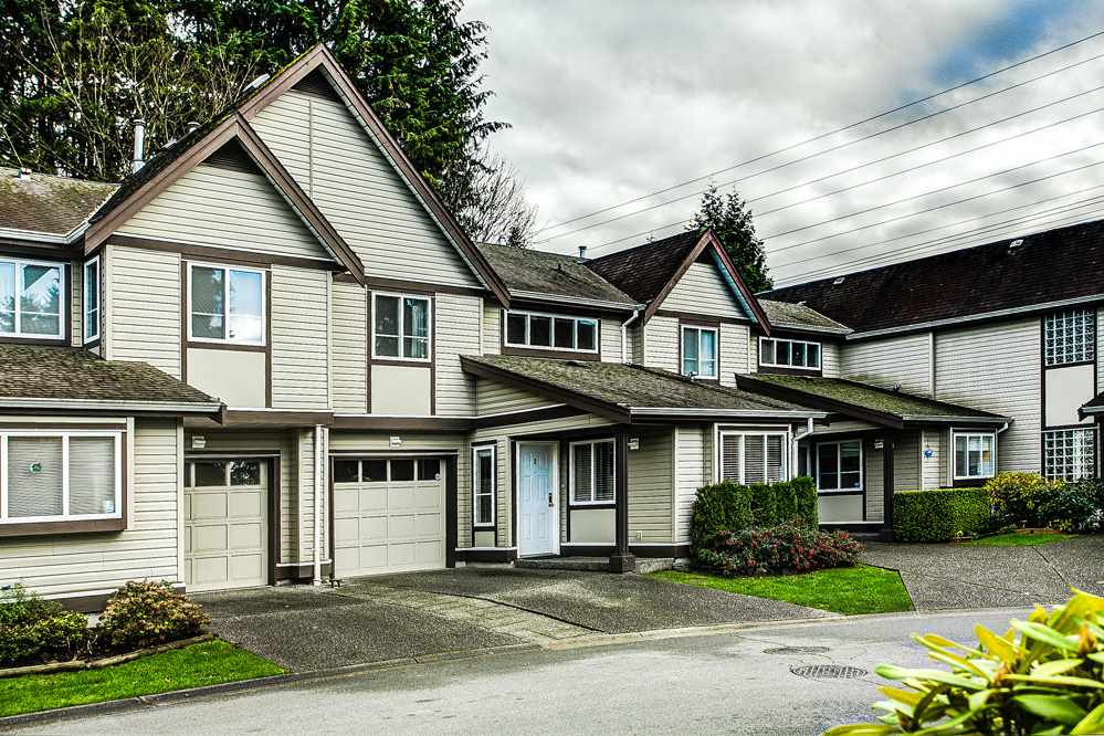 "Photo 2: 3 21801 DEWDNEY TRUNK Road in Maple Ridge: West Central Townhouse for sale in ""SHERWOOD PARK"" : MLS(r) # R2124804"