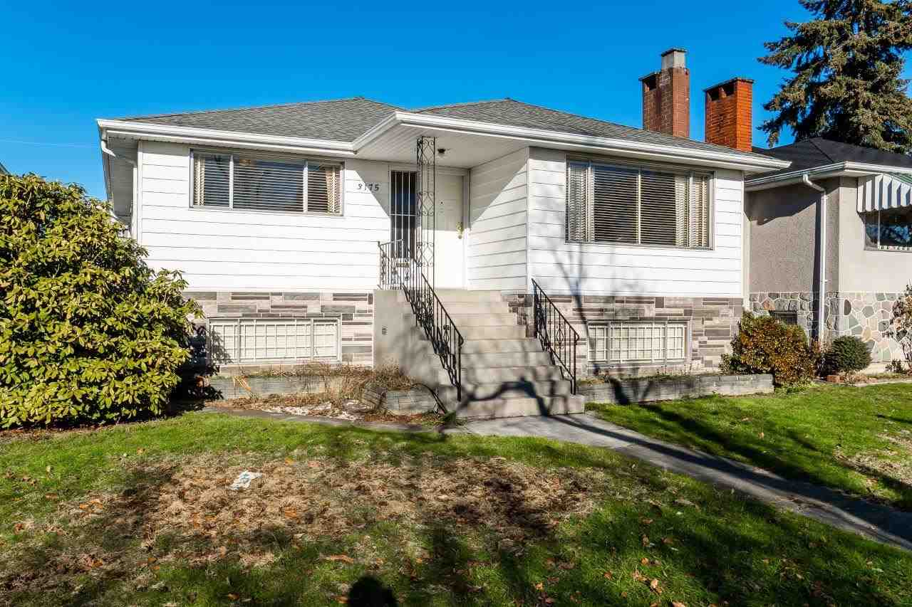 Main Photo: 3175 E 51ST Avenue in Vancouver: Killarney VE House for sale (Vancouver East)  : MLS(r) # R2135632