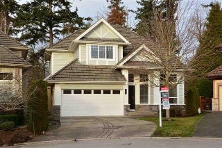 "Main Photo: 15377 36A Avenue in Surrey: Morgan Creek House for sale in ""Rosemary Heights"" (South Surrey White Rock)  : MLS® # R2135512"