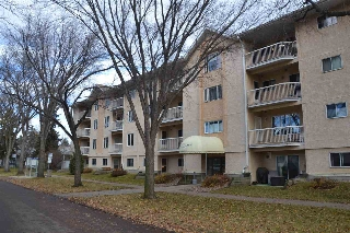 Main Photo: 214 11511 130 Street W in Edmonton: Zone 07 Condo for sale : MLS(r) # E4052511