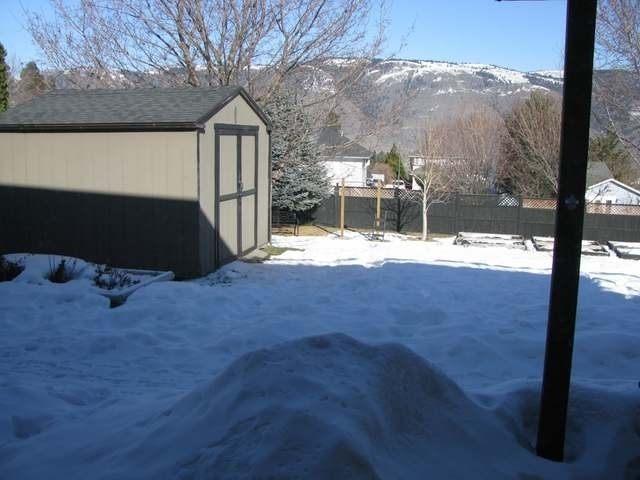 Photo 35: 2774 QU'APPELLE Boulevard in : Juniper Heights House for sale (Kamloops)  : MLS® # 138911