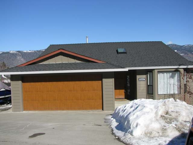 Photo 2: 2774 QU'APPELLE Boulevard in : Juniper Heights House for sale (Kamloops)  : MLS® # 138911