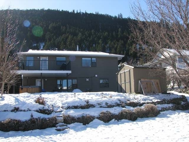 Photo 33: 2774 QU'APPELLE Boulevard in : Juniper Heights House for sale (Kamloops)  : MLS® # 138911