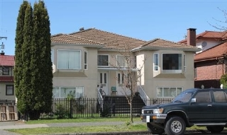 Main Photo: 3833 FRASER Street in Vancouver: Fraser VE House Duplex for sale (Vancouver East)  : MLS(r) # R2144991