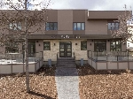 Main Photo: 4 9542 142 Street in Edmonton: Zone 10 Townhouse for sale : MLS® # E4058567