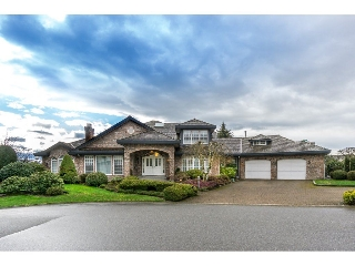 "Main Photo: 50 3290 GLADWIN Road in Abbotsford: Central Abbotsford House for sale in ""Majestic Heights"" : MLS(r) # R2155003"