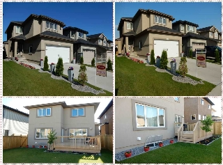 Main Photo: 16240 136 Street in Edmonton: Zone 27 House for sale : MLS® # E4063998