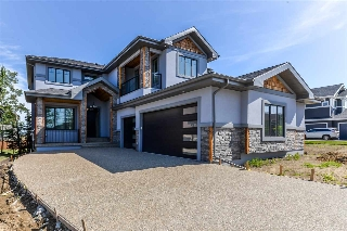 Main Photo: 54 Kenton Woods Lane: Spruce Grove House for sale : MLS® # E4064954