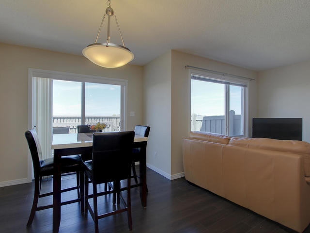 Photo 10: 1218 177A Street in Edmonton: Zone 56 House Half Duplex for sale : MLS(r) # E4065067