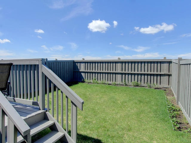 Photo 28: 1218 177A Street in Edmonton: Zone 56 House Half Duplex for sale : MLS(r) # E4065067