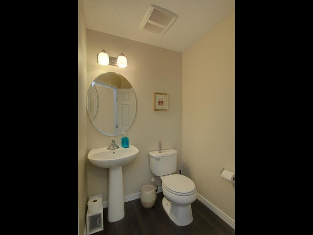 Photo 16: 1218 177A Street in Edmonton: Zone 56 House Half Duplex for sale : MLS(r) # E4065067
