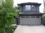 Main Photo: 317 AMBLESIDE Link in Edmonton: Zone 56 House for sale : MLS(r) # E4068201