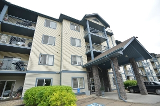 Main Photo: 147 16311 95 Street in Edmonton: Zone 28 Condo for sale : MLS(r) # E4068677