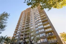 Main Photo: 702 1330 HARWOOD STREET in Vancouver: West End VW Condo for sale (Vancouver West)  : MLS®# R2145735