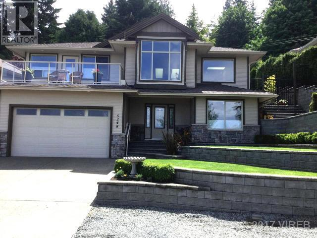 Main Photo: 5248 LAGUNA WAY in NANAIMO: House for sale : MLS(r) # 426276