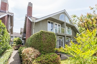 Main Photo: 686 W 26TH Avenue in Vancouver: Cambie Townhouse for sale (Vancouver West)  : MLS(r) # R2182784