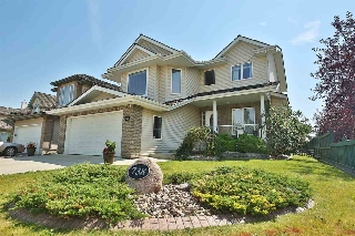 Main Photo: 738 HALIBURTON Crescent in Edmonton: Zone 14 House for sale : MLS® # E4075560