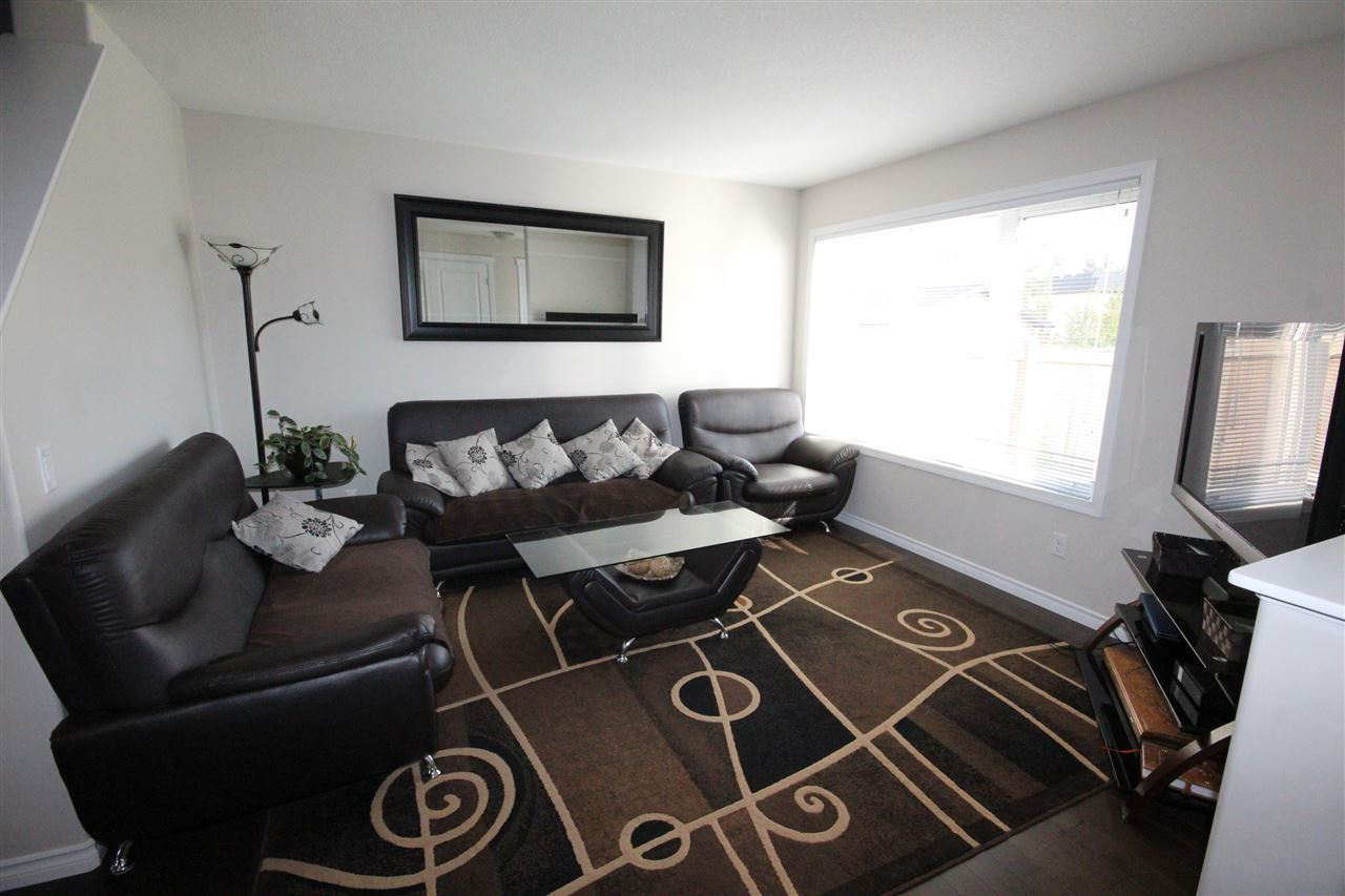 Photo 8: 361 SECORD Boulevard NW in Edmonton: Zone 58 House Half Duplex for sale : MLS® # E4077488