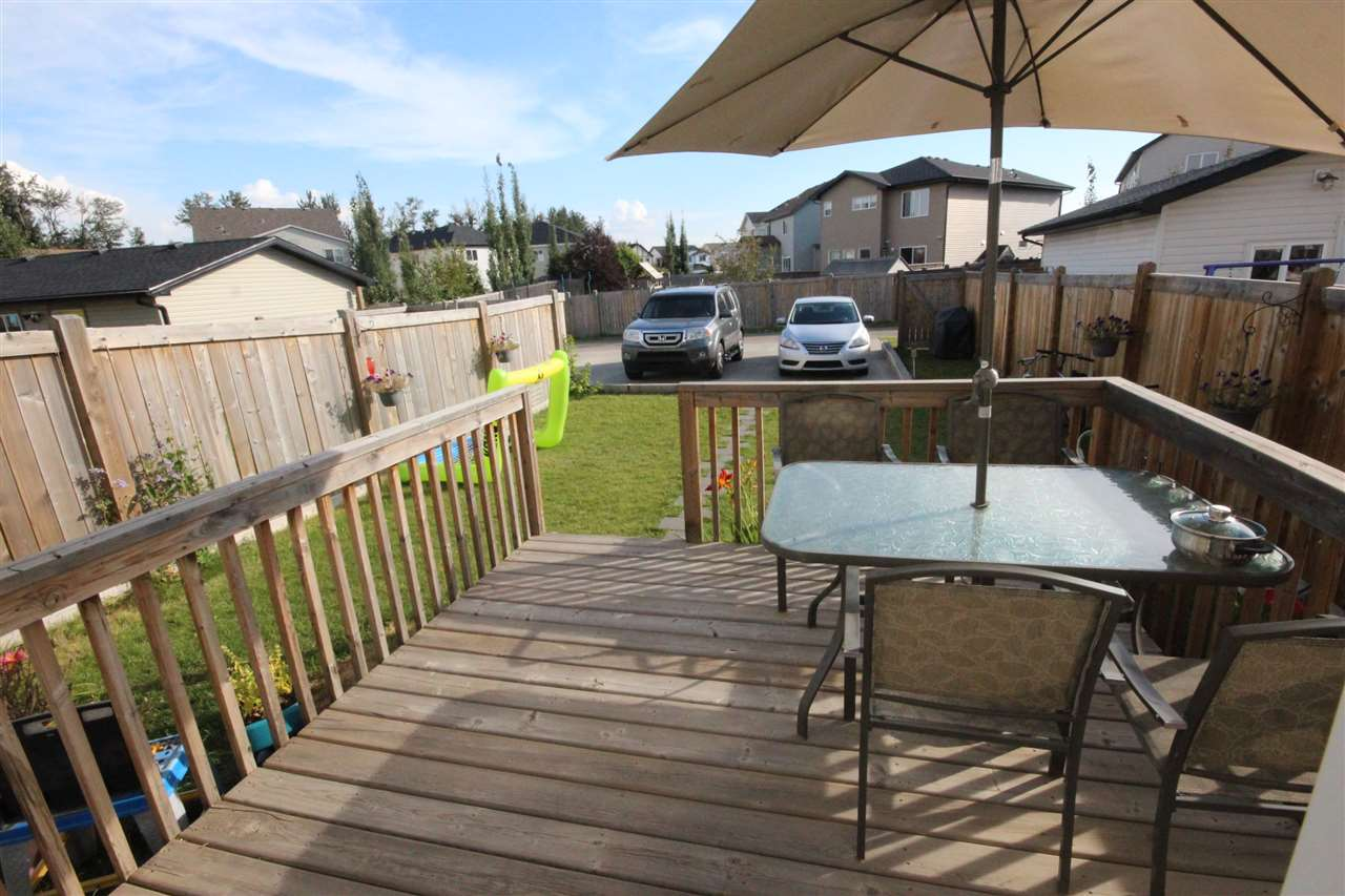 Photo 17: 361 SECORD Boulevard NW in Edmonton: Zone 58 House Half Duplex for sale : MLS® # E4077488