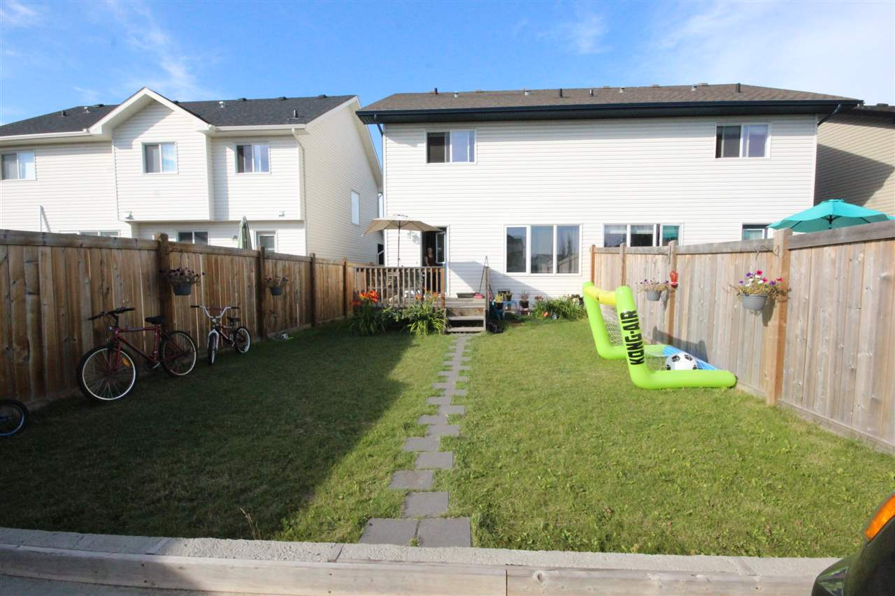 Photo 18: 361 SECORD Boulevard NW in Edmonton: Zone 58 House Half Duplex for sale : MLS® # E4077488