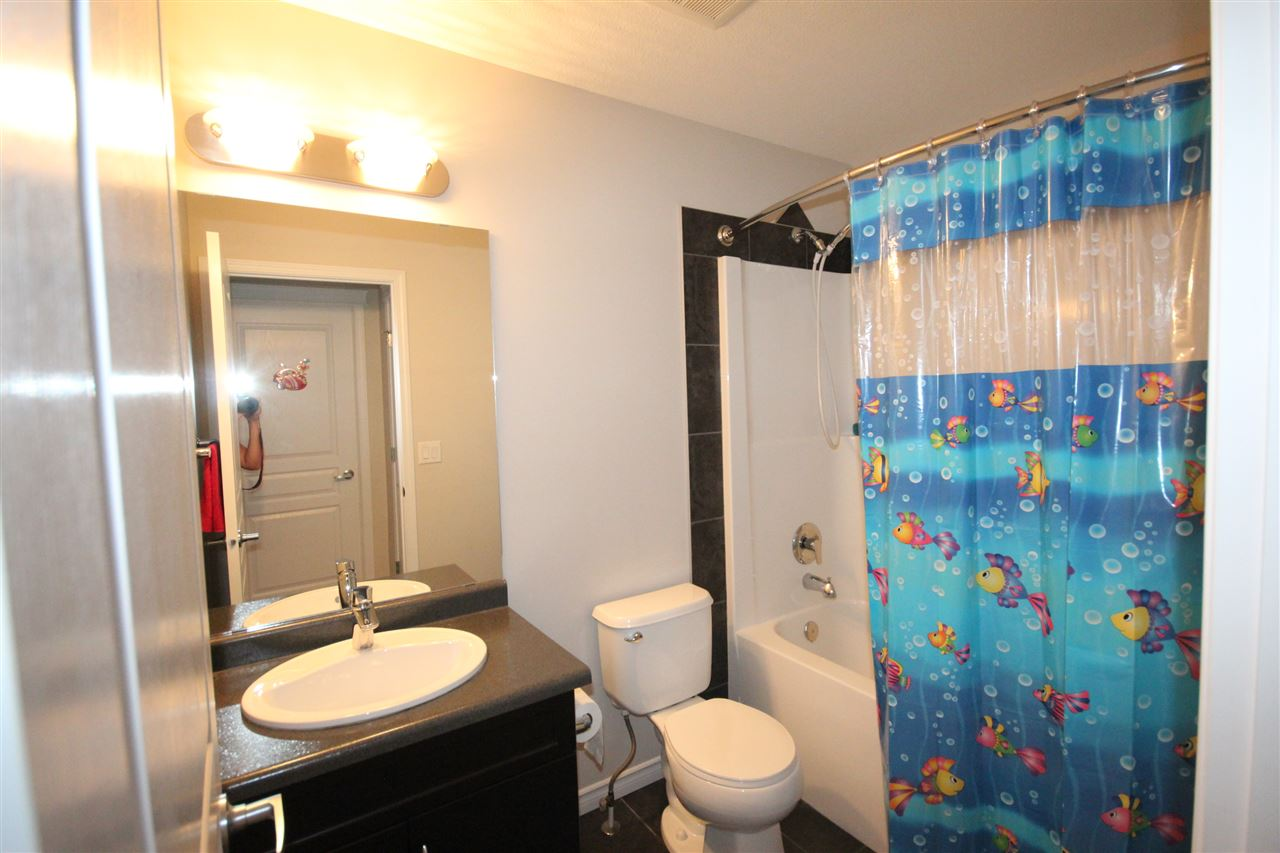 Photo 16: 361 SECORD Boulevard NW in Edmonton: Zone 58 House Half Duplex for sale : MLS® # E4077488