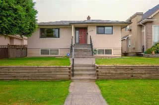 Main Photo: 3738 FOREST Street in Burnaby: Burnaby Hospital House for sale (Burnaby South)  : MLS® # R2202854