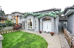 Main Photo: 8465 16TH Avenue in Burnaby: East Burnaby House 1/2 Duplex for sale (Burnaby East)  : MLS® # R2204649