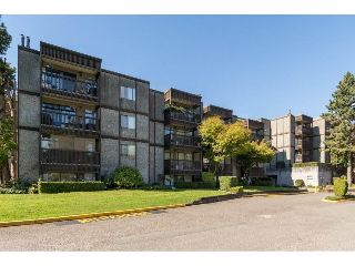 "Main Photo: 110 13501 96 Avenue in Surrey: Whalley Condo for sale in ""PARKWOODS"" (North Surrey)  : MLS® # R2210899"