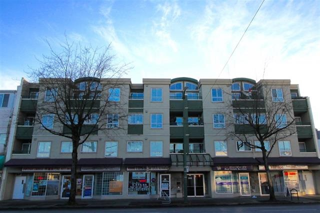 Main Photo: PH12 868 KINGSWAY STREET in Vancouver: Fraser VE Condo for sale (Vancouver East)  : MLS® # R2209501