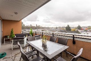 "Main Photo: 404 4338 COMMERCIAL Street in Vancouver: Victoria VE Condo for sale in ""TRIO"" (Vancouver East)  : MLS® # R2213691"
