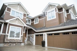 Main Photo:  in Edmonton: Zone 56 House for sale : MLS® # E4087688