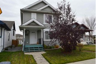 Main Photo: 21255 91 Avenue in Edmonton: Zone 58 House for sale : MLS®# E4087860