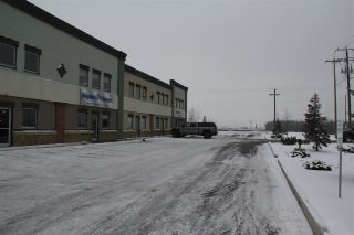 Main Photo: 106 301 SASKATCHEWAN Avenue: Spruce Grove Retail for sale : MLS® # E4088258
