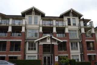 Main Photo: 109 285 ROSS DRIVE in New Westminster: Fraserview NW Condo for sale : MLS® # R2217113