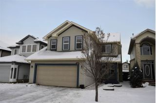 Main Photo: 1820 ROBERTSON Crescent in Edmonton: Zone 55 House for sale : MLS® # E4088728