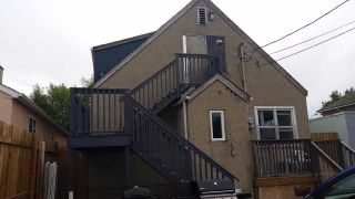 Main Photo: 10656 95 Street in Edmonton: Zone 13 Multi-Family Commercial for sale : MLS®# E4089087