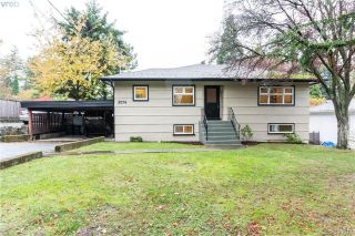 Main Photo: 3974 Blenkinsop Road in VICTORIA: SE Maplewood Single Family Detached for sale (Saanich East)  : MLS® # 385817